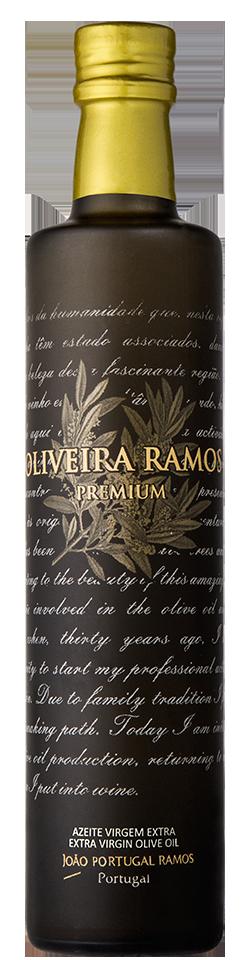 Oliveira Ramos Premium 2013