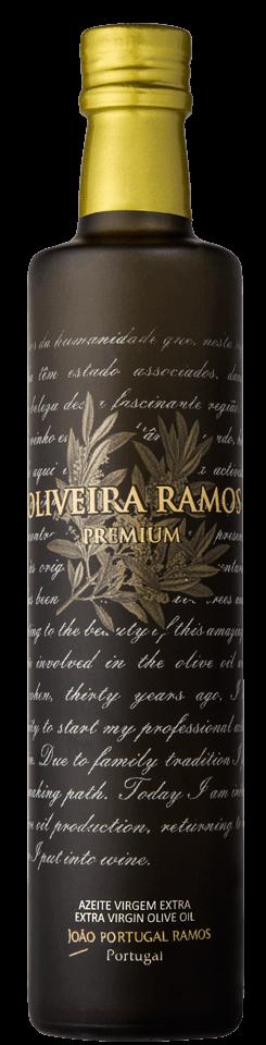Oliveira Ramos Premium 2012