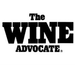 The Wine Advocate