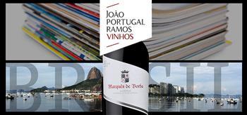 Marquês de Borba na Imprensa Brasileira