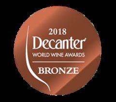 Decanter WW Awards 2018
