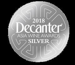 Decanter Asia Wine Awards 2018