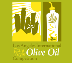 Los Angeles International Extra Virgin Olive Oil Competition 2012