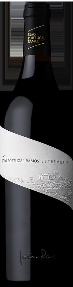 João Portugal Ramos Estremus 2011