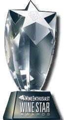 Wine Enthusiast's 2013 - Nomeação Adega Europeia do Ano