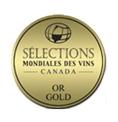 Concurso Mundial de Vinhos Canadá