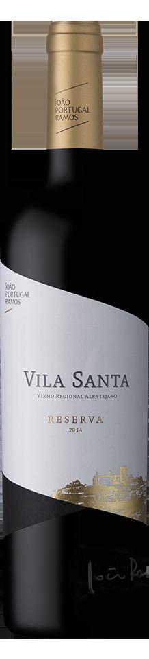 Vila Santa Reserva Red 2014