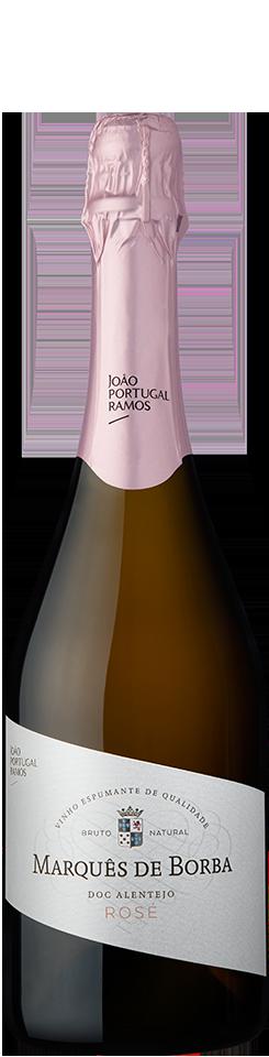 Marquês de Borba DOC Sparkling Wine Rosé