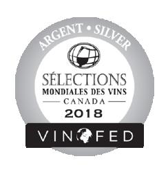 Sélections Mondiales des Vins Canada 2018