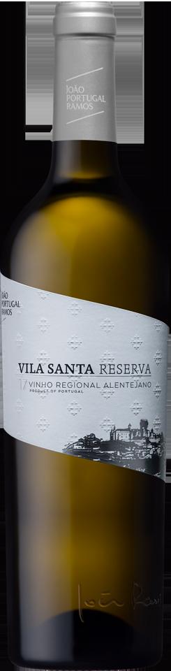 Vila Santa Reserva Branco 2017