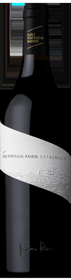 João Portugal Ramos Estremus 2015